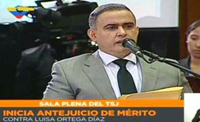 Defensor del Pueblo pide la prueba del polígrafo para Fiscal General