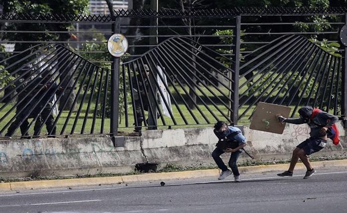 Tres meses de protestas: 69% de las muertes han sido causadas por armas de fuego