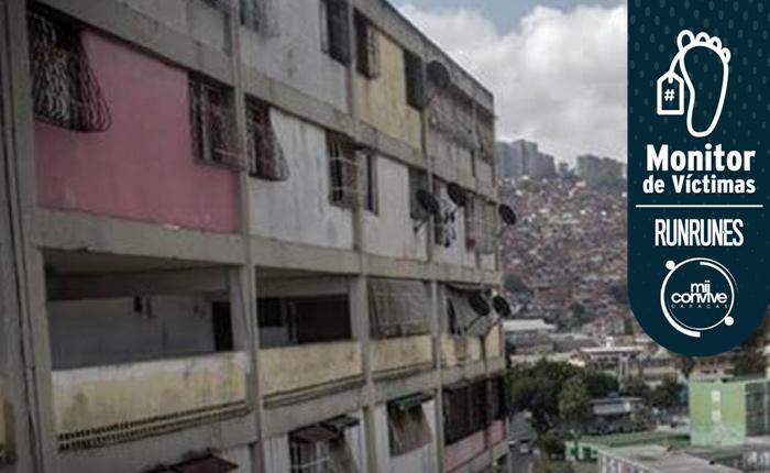 #MonitorDeVíctimas | Hallaron cadáver dentro de una nevera en apartamento del 23 de Enero