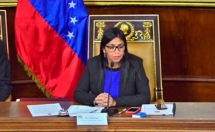 """ANC evaluará este martes """"desacato"""" del gobernador electo del Zulia"""