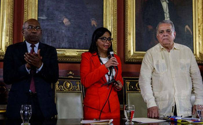 Asamblea Nacional Constituyente suspende sesión de este domingo