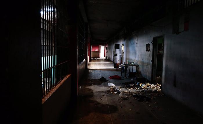 Masacre en cárcel de Amazonas, por Carlos Nieto Palma