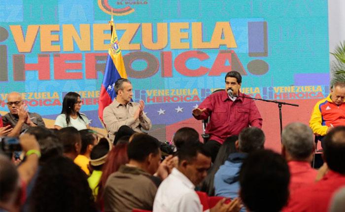 Chavismo_