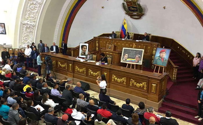 Dictadura Constituyente, por José Vicente Carrasquero A.