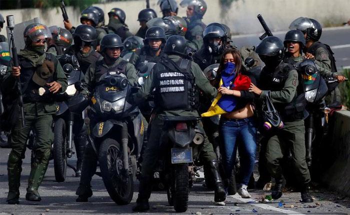 Codhez denuncia detenciones arbitrarias, torturas y censura en su informe anual 2017