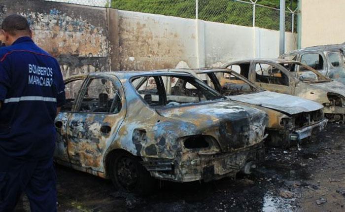 Atacan con artefacto explosivo la sede del Diario Versión Final