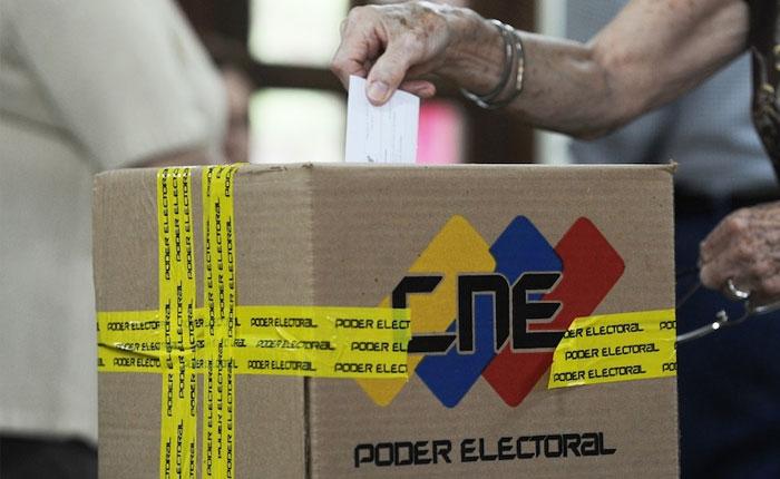 Minuto a Minuto: Así transcurren las elecciones municipales 2017