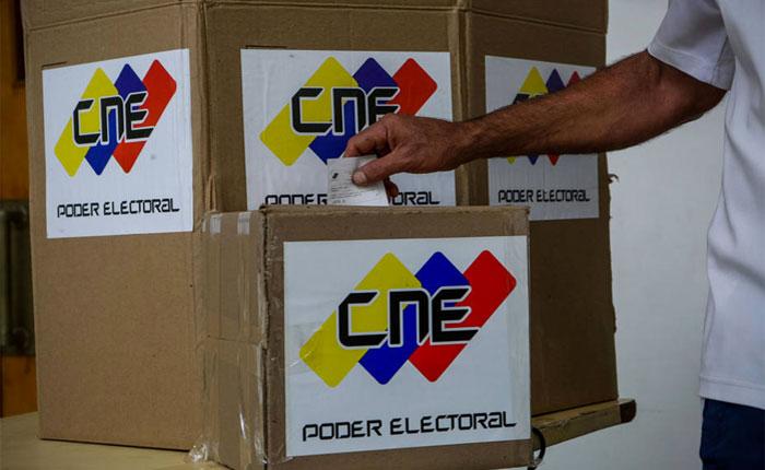 Unión de Partidos Latinoamericanos no reconocerá elecciones en Venezuela