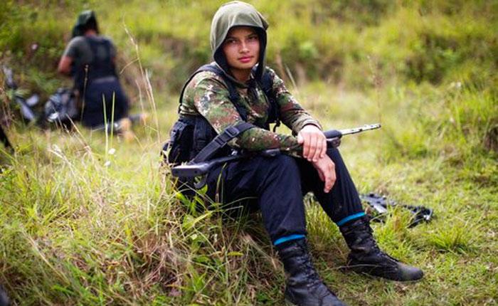 Las FARC inician la conformación de su partido político
