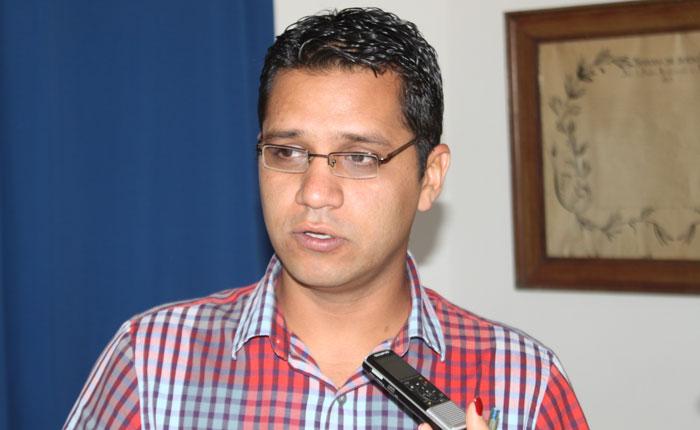 Designaron a Francisco Melero como alcalde de Mérida