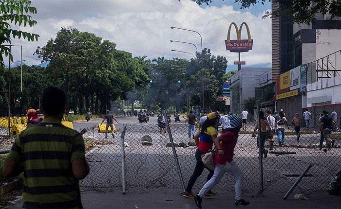 Crímenes sin Castigo: Después del asalto