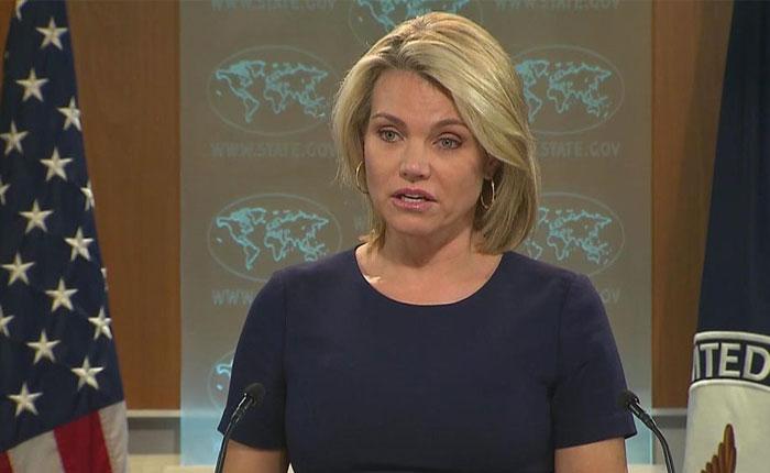 """EEUU advierte que """"acciones"""" del CNE cuestionan legitimidad de las elecciones"""
