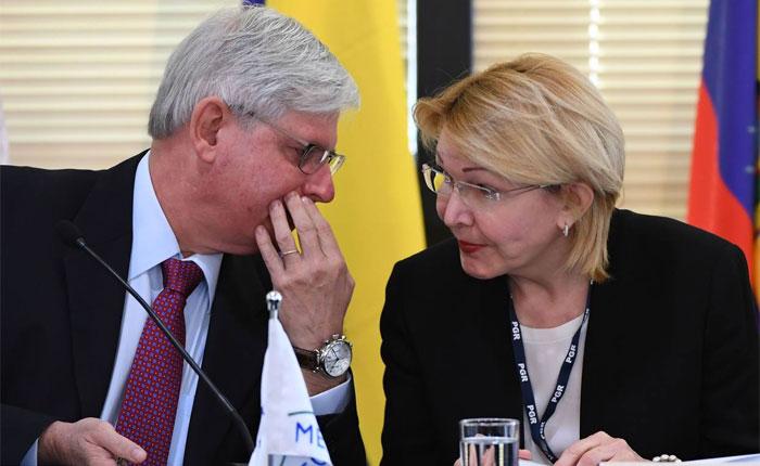Fiscal de Brasil: Fiscalía venezolana sufrió violación institucional