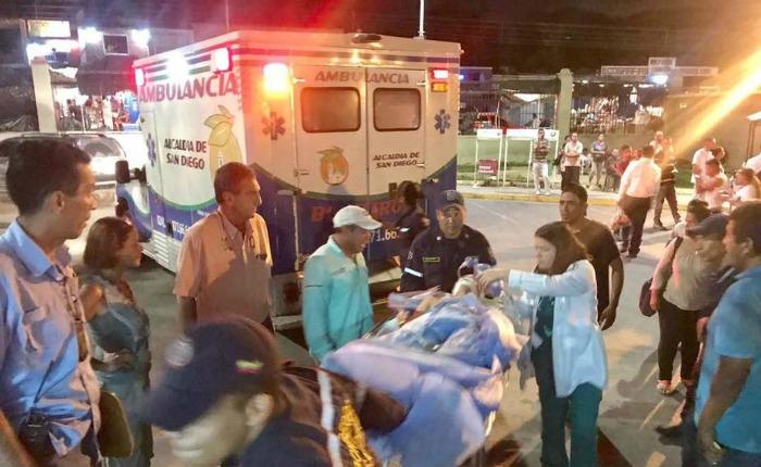 Murió Luis Guillermo Espinoza, adolescente herido en la cabeza por la GNB el 5 de junio en Carabobo