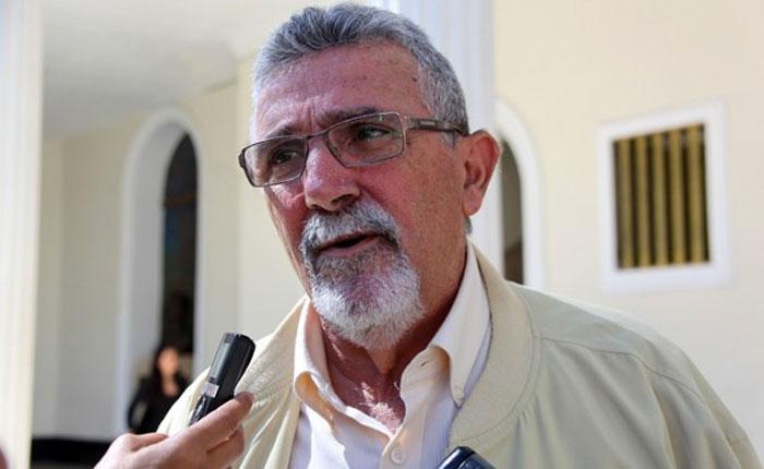 Contraloría inhabilitó al diputado y candidato a gobernación de Apure Luis Lippa