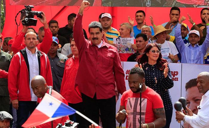 Maduro-12