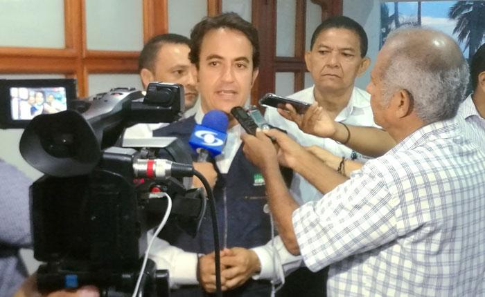 Cifra de venezolanos con permiso de permanencia en Colombia asciende a 380 mil