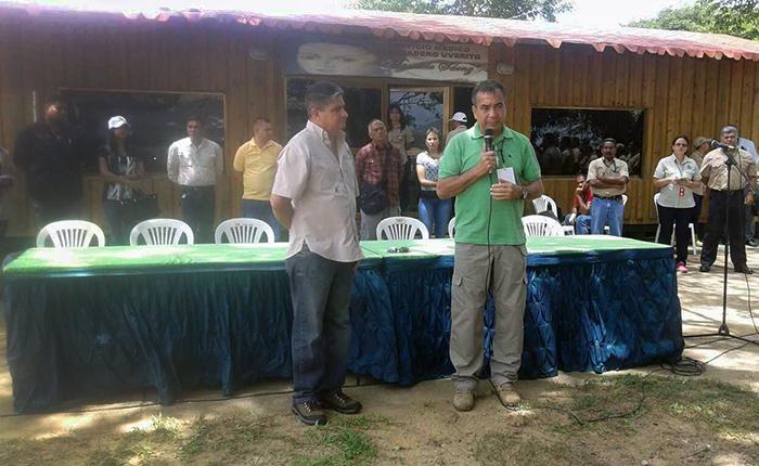 ¿Quién es Luis Alberto Medina Ramírez, el nuevo ministro de Alimentación?