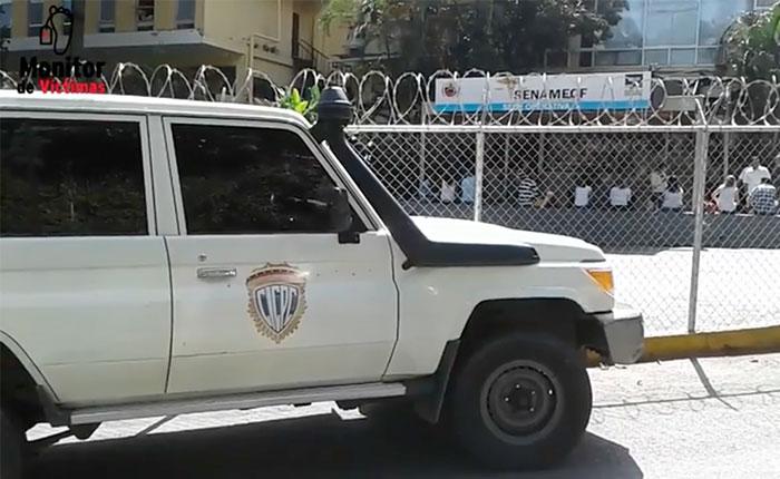Organizaciones civiles repudiaron impunidad en el asesinato de niña en Petare