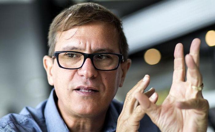 Cinco magistrados del TSJ designados por la AN están en Colombia tras asedio del gobierno venezolano