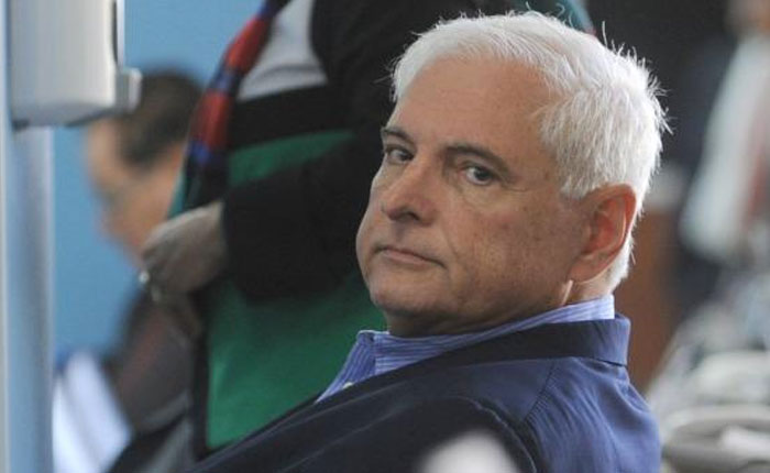 Juez de EEUU autoriza la extradición a Panamá del expresidente Ricardo Martinelli
