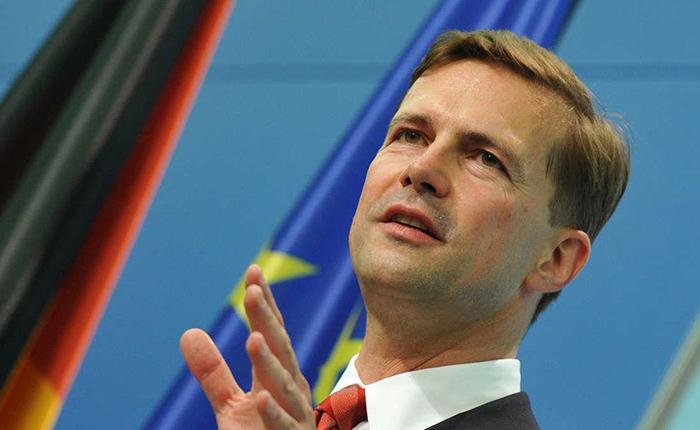 Alemania condena ruptura de orden democrático en Venezuela
