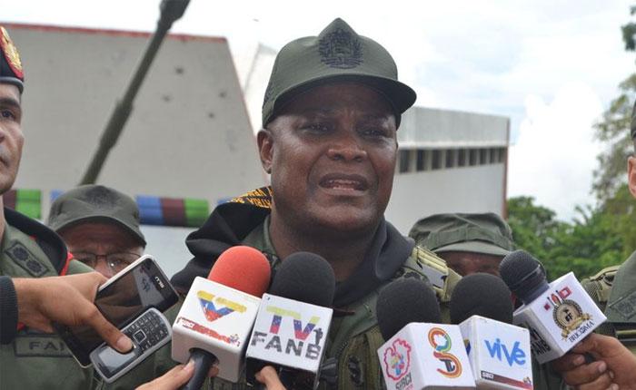 Seis muertos deja enfrentamiento en Táchira durante ejercicios militares