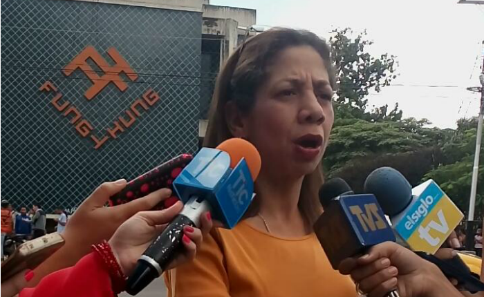 """Maduro no resolverá crisis en Venezuela ni que le aprueben plenos poderes"": diputada Betsy Bustos"