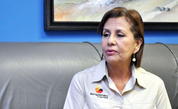 Esposa de Alfredo Ramos: No sabemos si el Sebin le entrega las medicinas que le llevamos