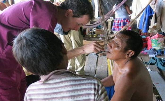 Atención médica para los pueblos indígenas está en coma