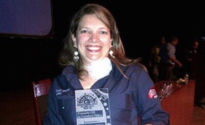 Sebin detuvo en Maiquetía a presidenta del Colegio de Contadores de Carabobo