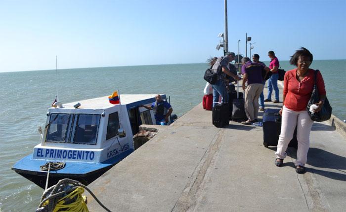 Trinidad le da una fría bienvenida a inmigrantes venezolanos