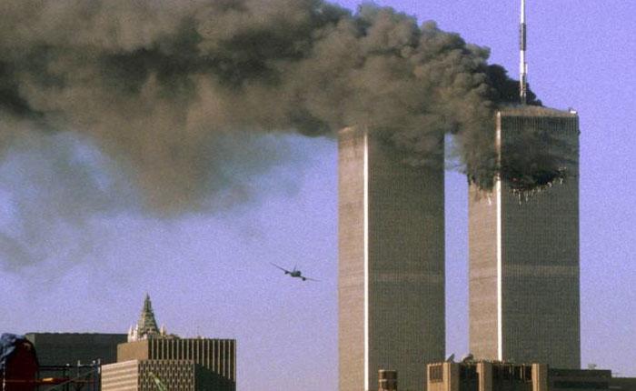 16 años después del 11-S, las heridas siguen abiertas