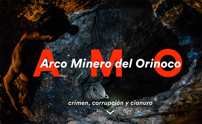 Entre mafias y ecocidio: Los 3 grandes hallazgos de Arcominerodelorinoco.com