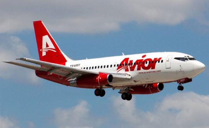 Usuarios de Avior se encuentran varados tras aterrizaje de emergencia en Haití
