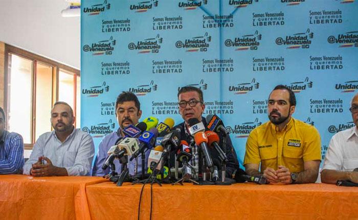 Gerardo Blyde: Este 15-O se demostrará la falta de apoyo hacia el gobierno