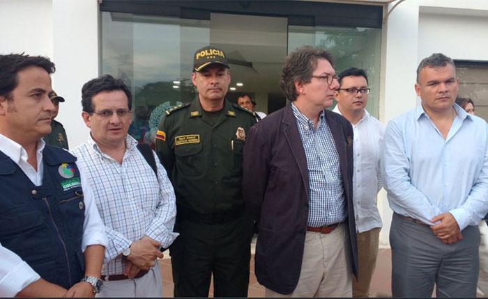 Colombia y Brasil se reunieron para hablar sobre migración venezolana