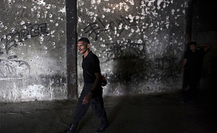 """Prisiones en Venezuela: """"pranes"""" y criminalidad """"revolucionaria"""""""