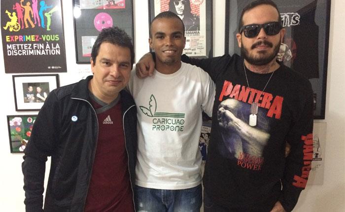Humano Derecho: con Carlos Carrasco, representante de Caricuao Propone