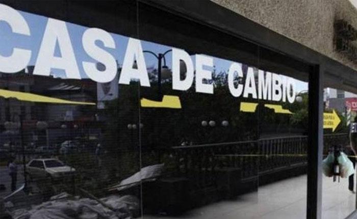 Activarán casas de cambio en Carabobo y Falcón