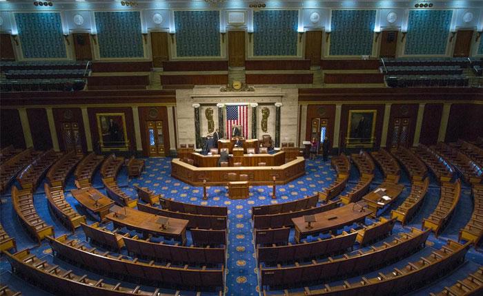 Comisión del Congreso de EEUU aprueba envío de ayuda humanitaria a Venezuela