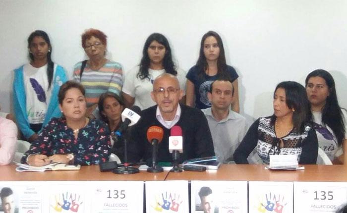 """""""Justicia ciega"""": el asesino de David Vallenilla goza de libertad plena"""