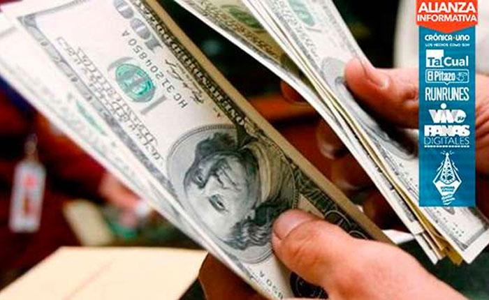 Decretan que los extranjeros en Venezuela deben pagar trámites y documentos en dólares