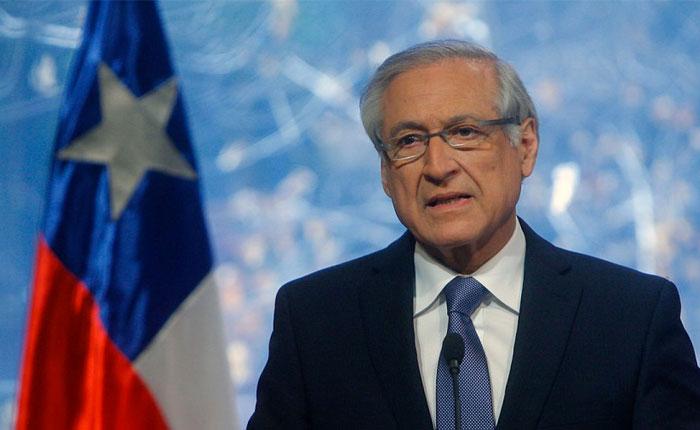"""Chile aceptó ser mediador en Venezuela pero pide salida """"electoral, pacífica, política"""""""