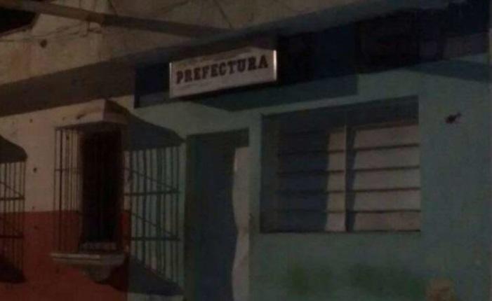30 sujetos dispararon contra la comisaría de Poliaragua en Magdaleno