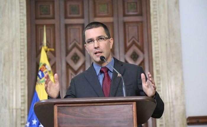 Gobierno de Maduro entregó nota de protesta a Suiza por sanciones contra funcionarios