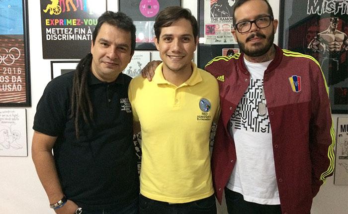 Humano Derecho: con Juan Galindez