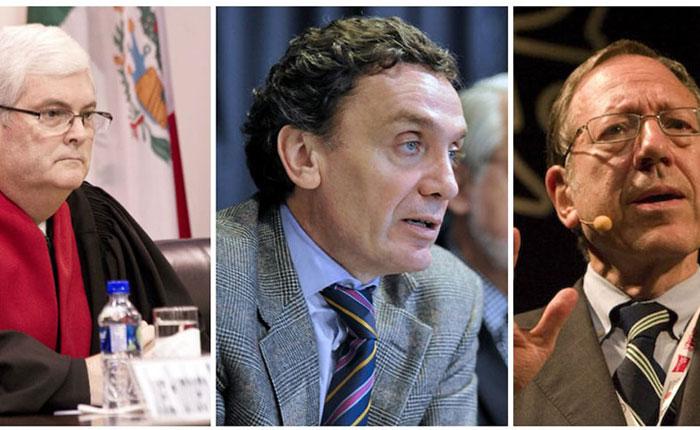 Almagro nombra a tres juristas para evaluar si lleva a Venezuela ante la CPI