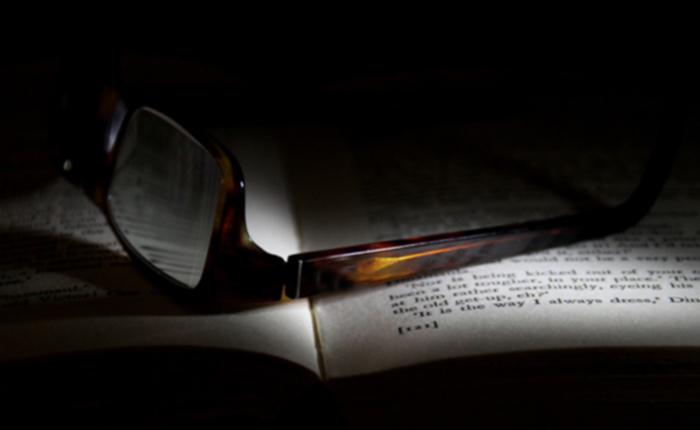 El libro no escrito, por Carlos Canache Mata