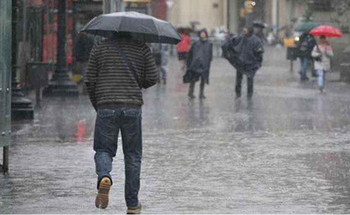 Mal tiempo en varios estados y fenómeno de mar de fondo se mantendrán por 48 horas
